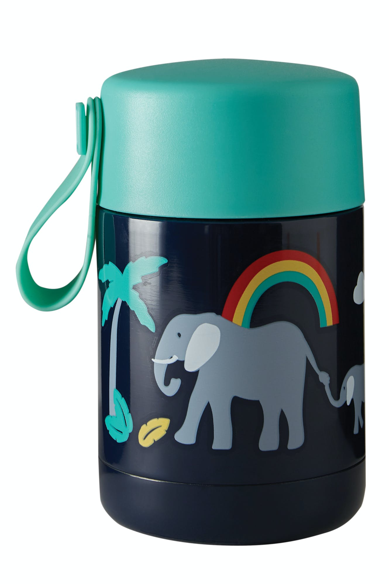 Click to view product details and reviews for Yummy Insulated Food Flask.