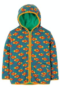 Reversible Snuggle Jacket