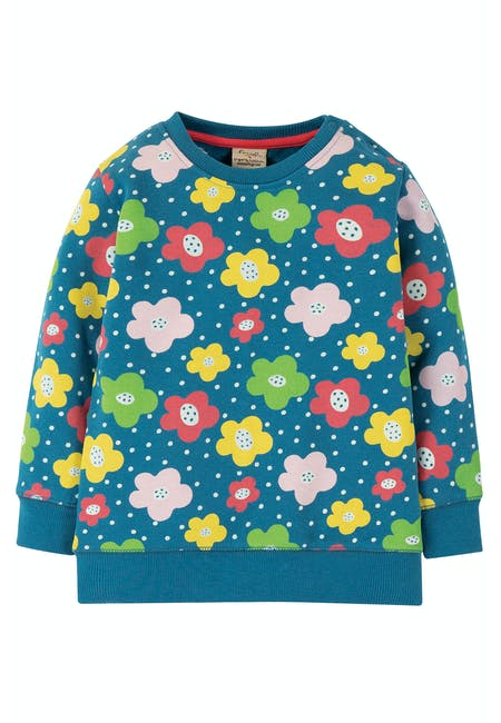 Buy Jude Jumper: Made From Organic Cotton | Frugi