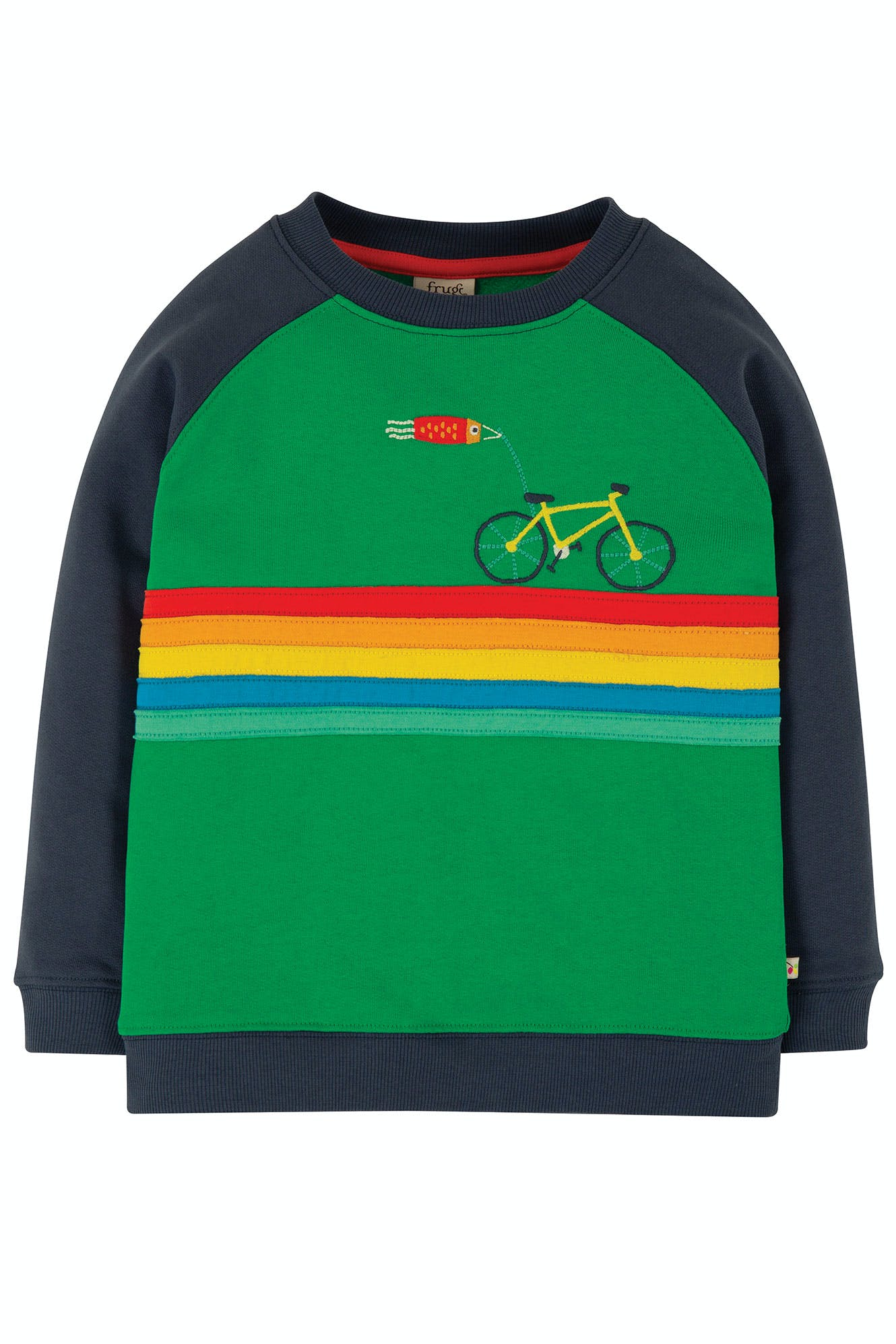 Click to view product details and reviews for Rocco Jumper.