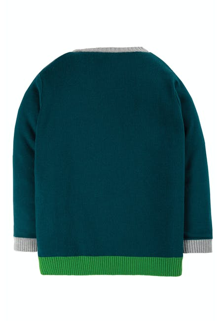 Elwood Knitted Jumper