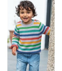 Apex Knitted Jumper
