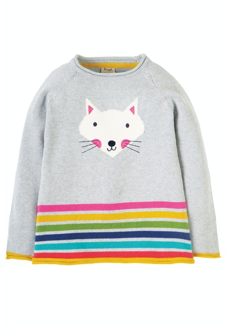 Favourite Knitted Jumper