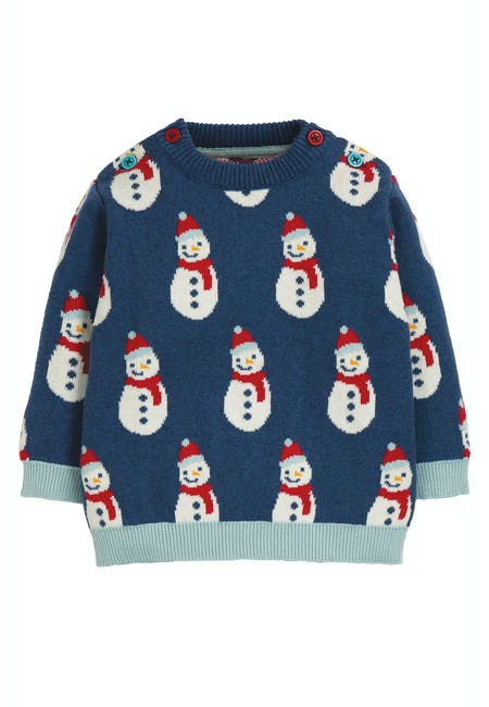 Jolly Knitted Jumper