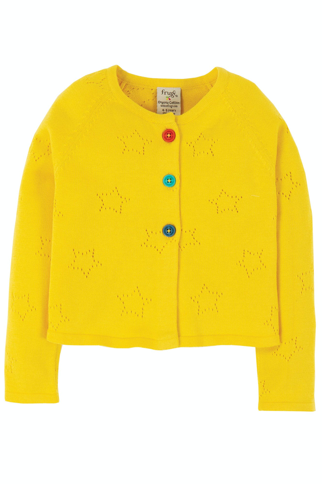 Click to view product details and reviews for Carrie Knitted Cardigan.