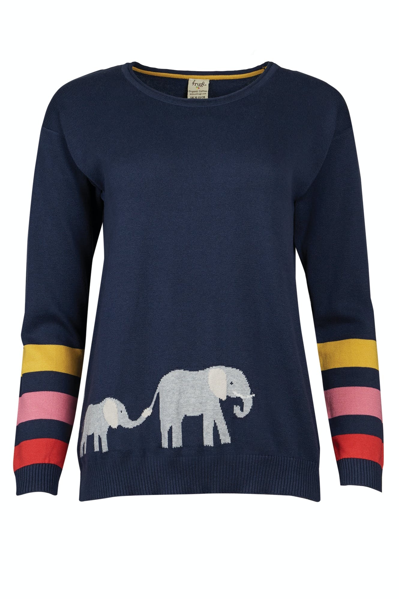 Click to view product details and reviews for Josie Jumper.