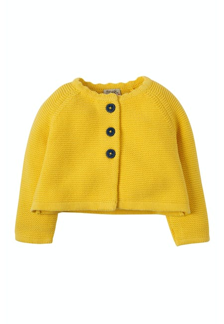 Carrie Knitted Cardigan