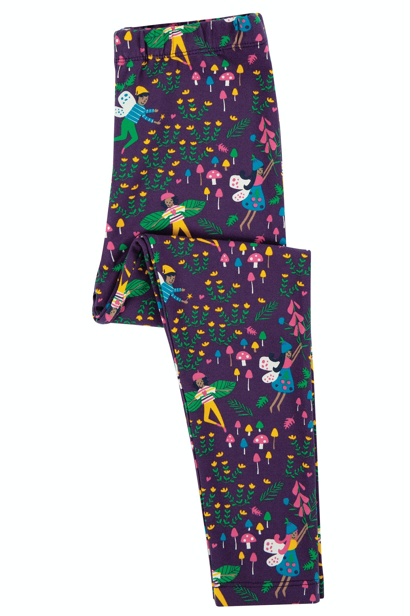Click to view product details and reviews for Libby Printed Leggings.