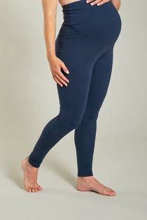 Roll Top Yoga Pants