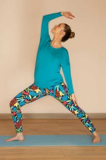 Yana Yoga Leggings