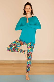 Yolanda Yoga Leggings