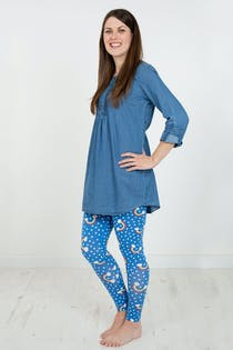 Grown-Up Libby Leggings