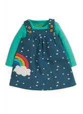 Pippa Pinafore Outfit