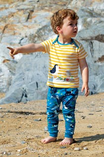 The National Trust Olly Outfit