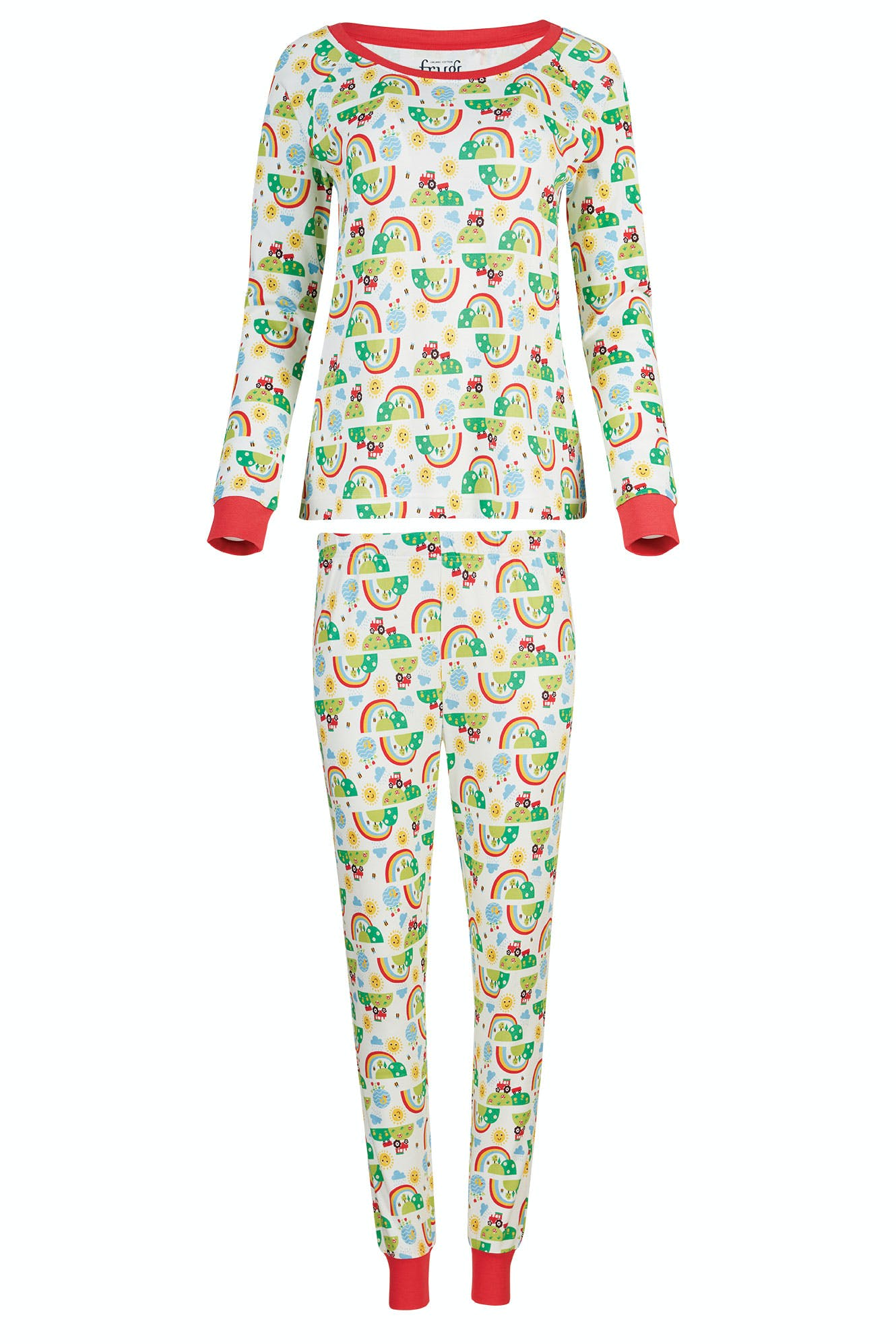 Click to view product details and reviews for Porthtowan Pyjamas.