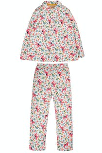 Clemmie Traditional PJs