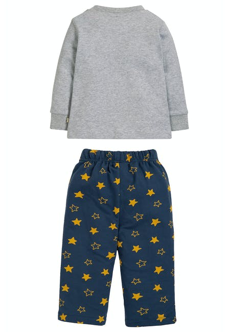 Buy Lou PJs: Made from Organic Cotton Interlock | Frugi