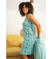 Amelia Nursing Nightie