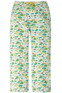 Pansy PJ Bottoms