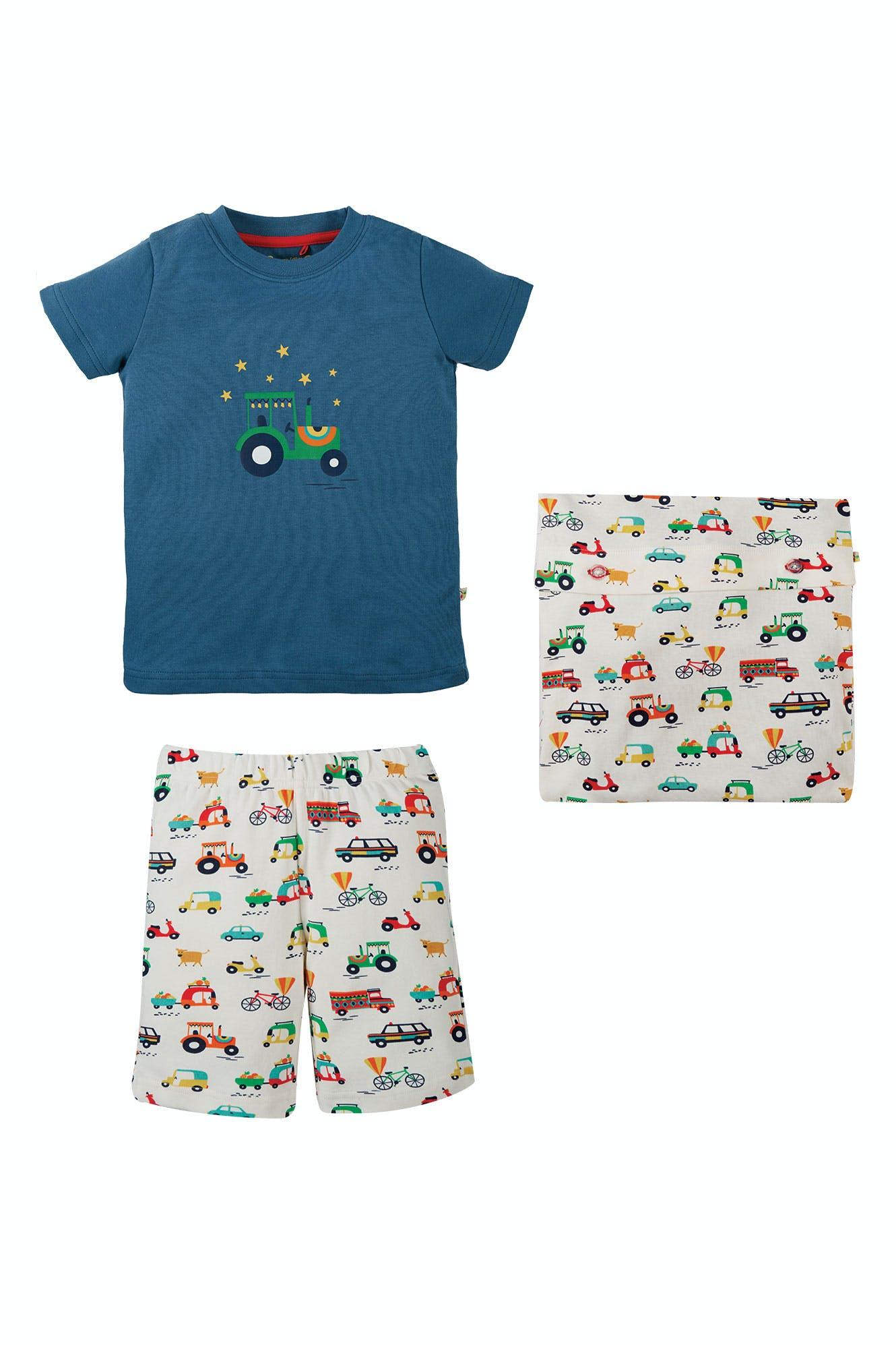 Click to view product details and reviews for Snoozy Pack A Pj.