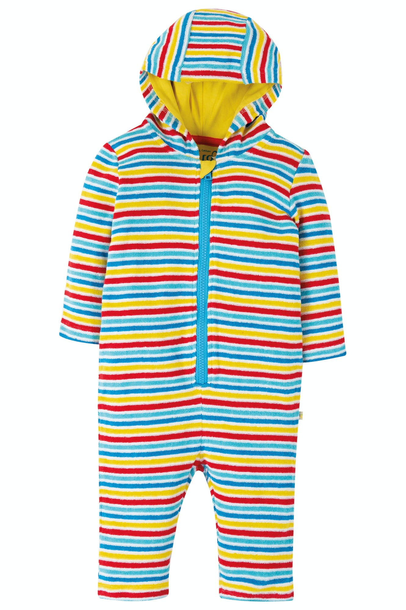Click to view product details and reviews for Towelling Snuggle Suit.