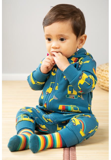 Buy Parsnip Pants: Organic Cotton Interlock | Frugi