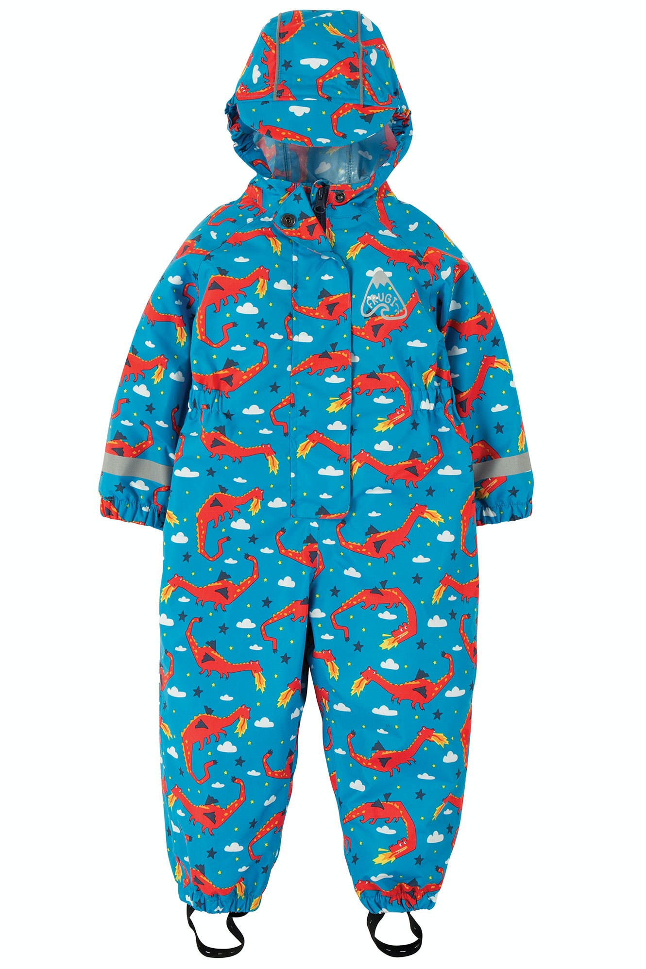 Click to view product details and reviews for Rain Or Shine Suit.