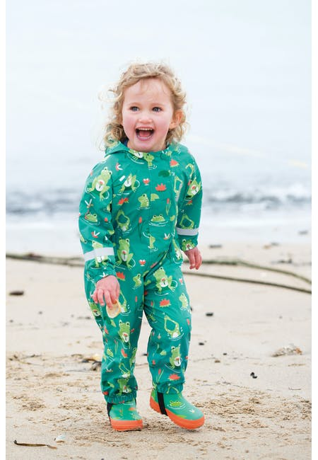 Puddle Buster Suit