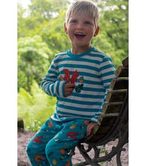 The National Trust Rory Reversible Pull Ups