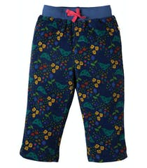 Little Cally Cord Trouser