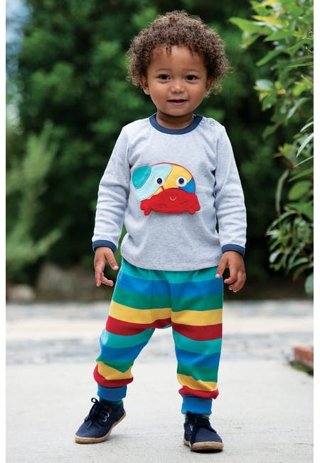Buy Parsnip Pants: Made From Organic Cotton   Frugi