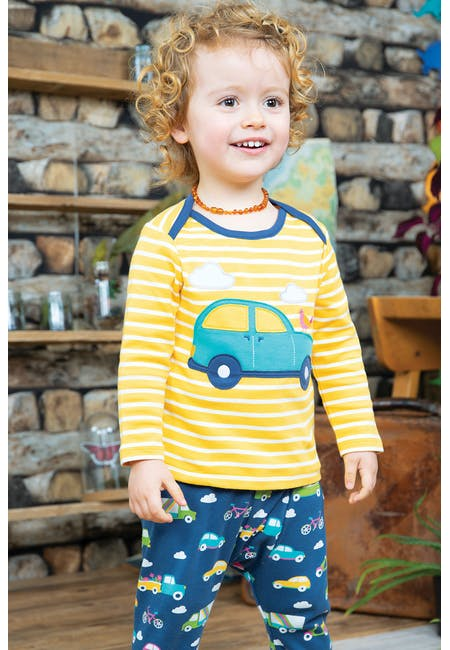 Buy Parsnip Pants: Made From Organic Cotton | Frugi