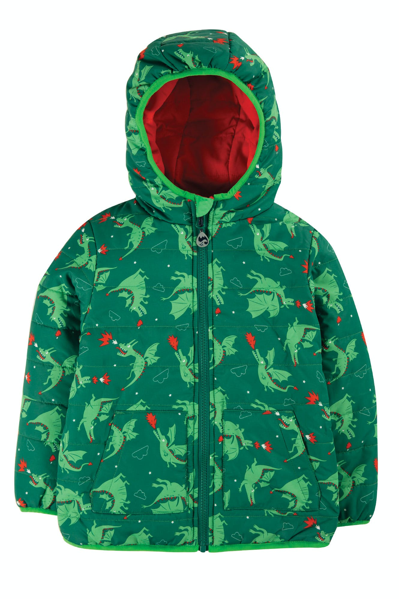 Click to view product details and reviews for Reversible Toasty Trail Jacket.