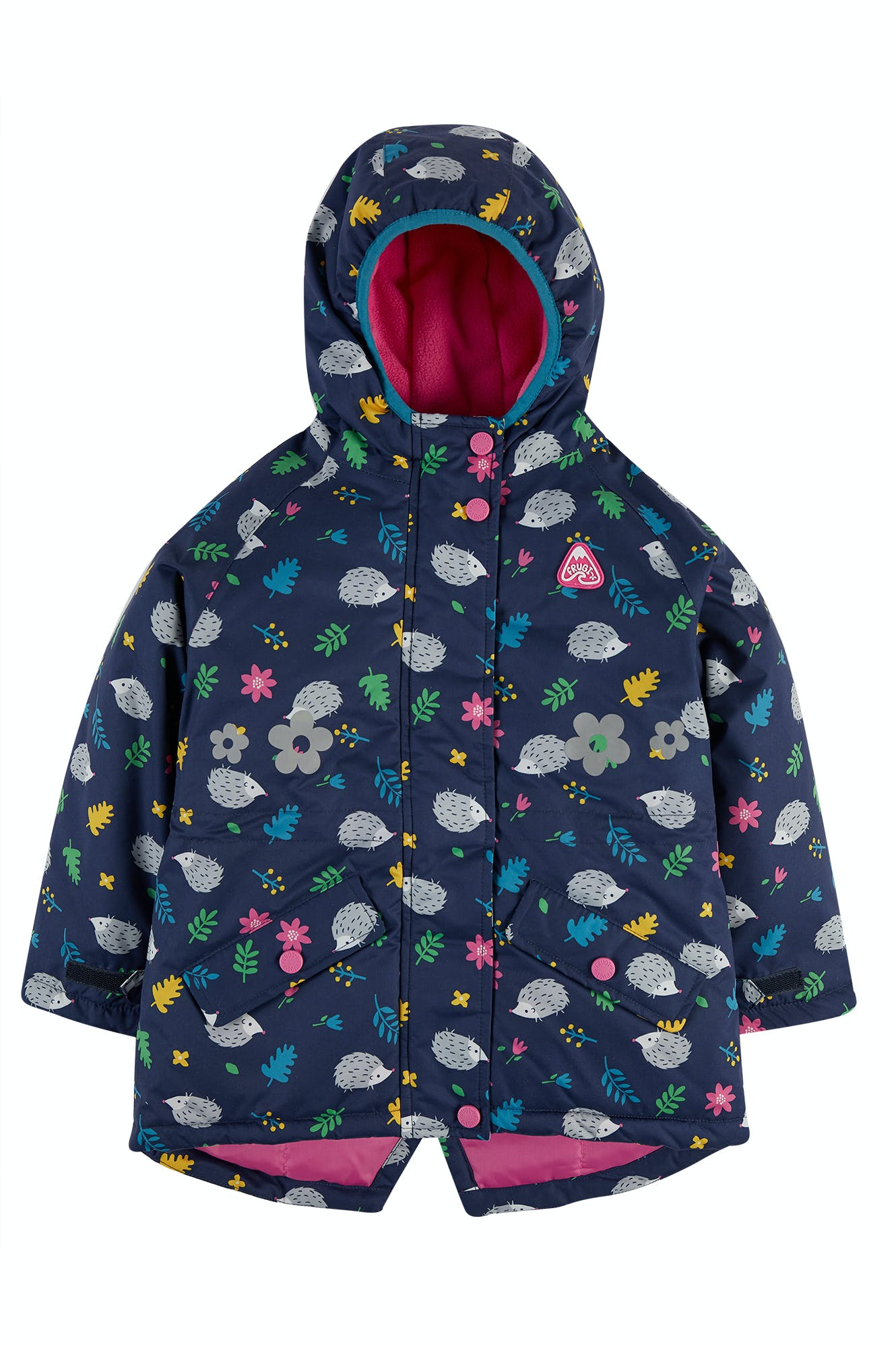 Click to view product details and reviews for Explorer Waterproof Coat.