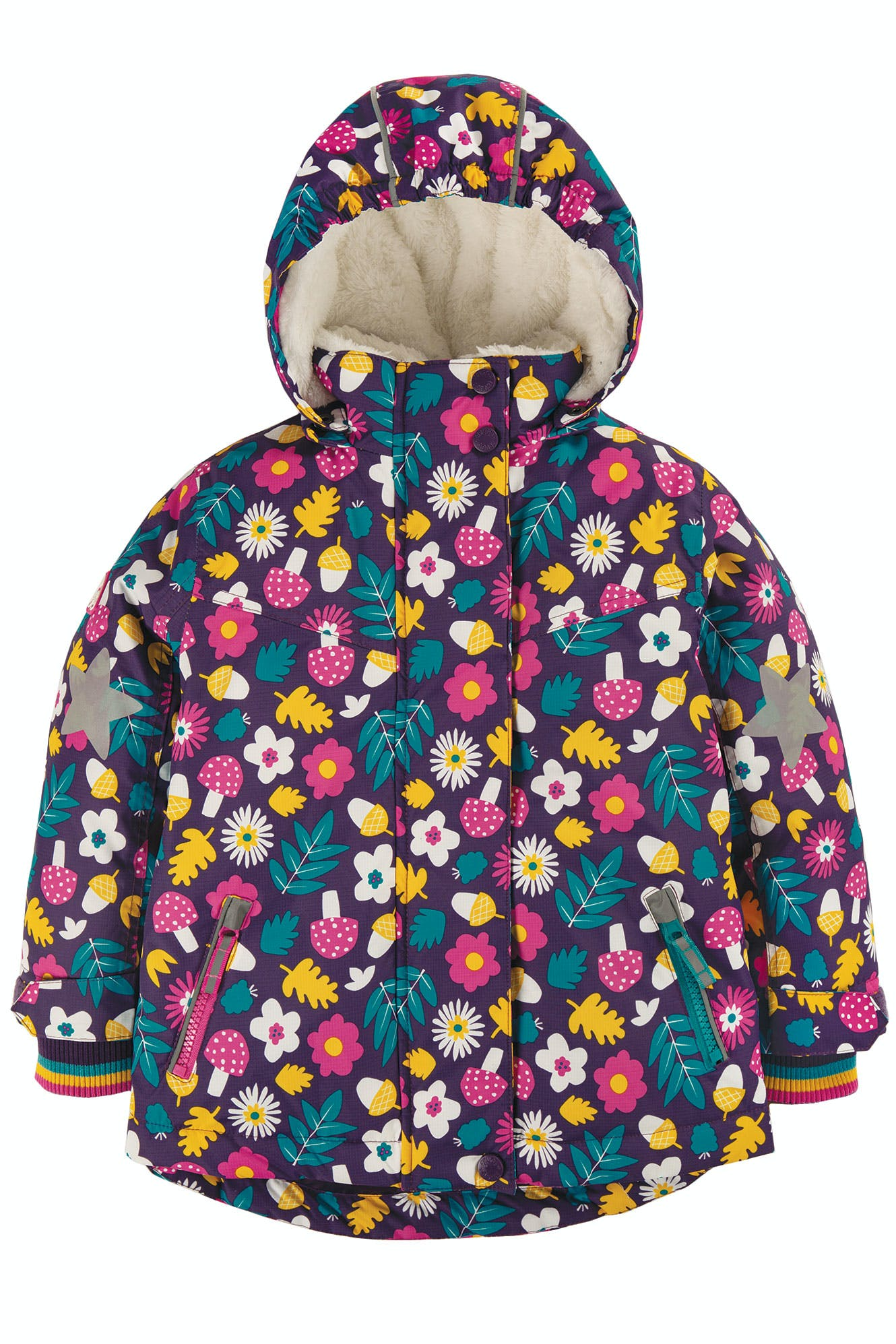 Click to view product details and reviews for Snow And Ski Coat.