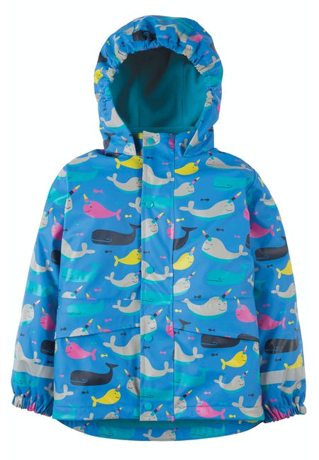 Puddle Buster Coat