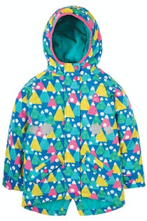 Nellie Explorer Waterproof Coat