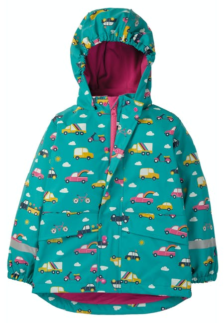 Buy Puddle Buster Coat: Waterproof Rating - 10000HH | Frugi