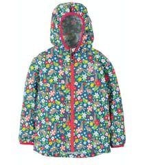 Rain Or Shine Jacket