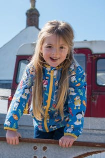 Puddle Buster P/Away Jacket