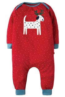 efdc9dbd77e7 Baby's First Christmas: Shop Clothes Ideas Online | Frugi