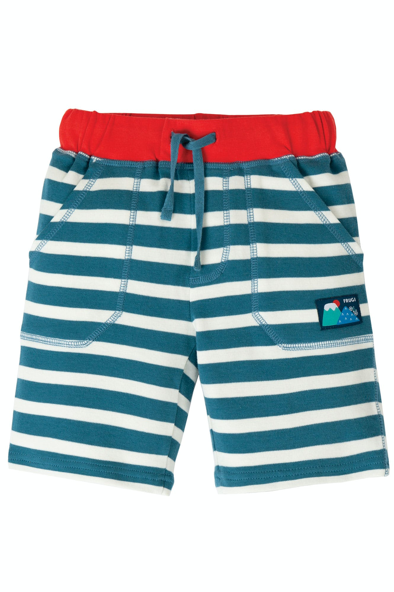 Click to view product details and reviews for Stripy Shorts.