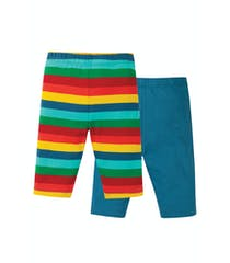 Laurie Shorts 2 Pack