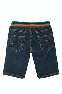 Dorian Denim Shorts