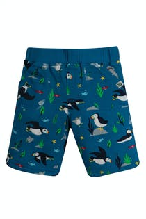 The National Trust Reversible Shorts