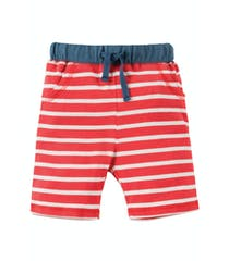 Little Stripy Shorts