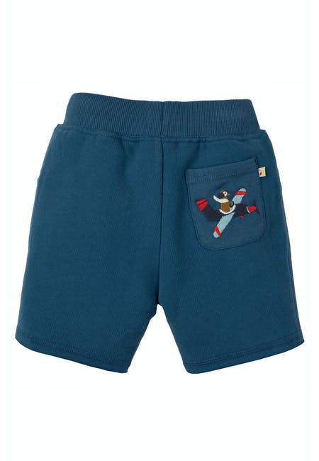 Little Samson Shorts