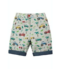 Reuben Reversible Shorts