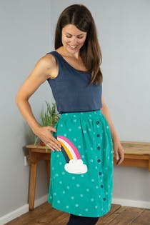 Saffy Skirt