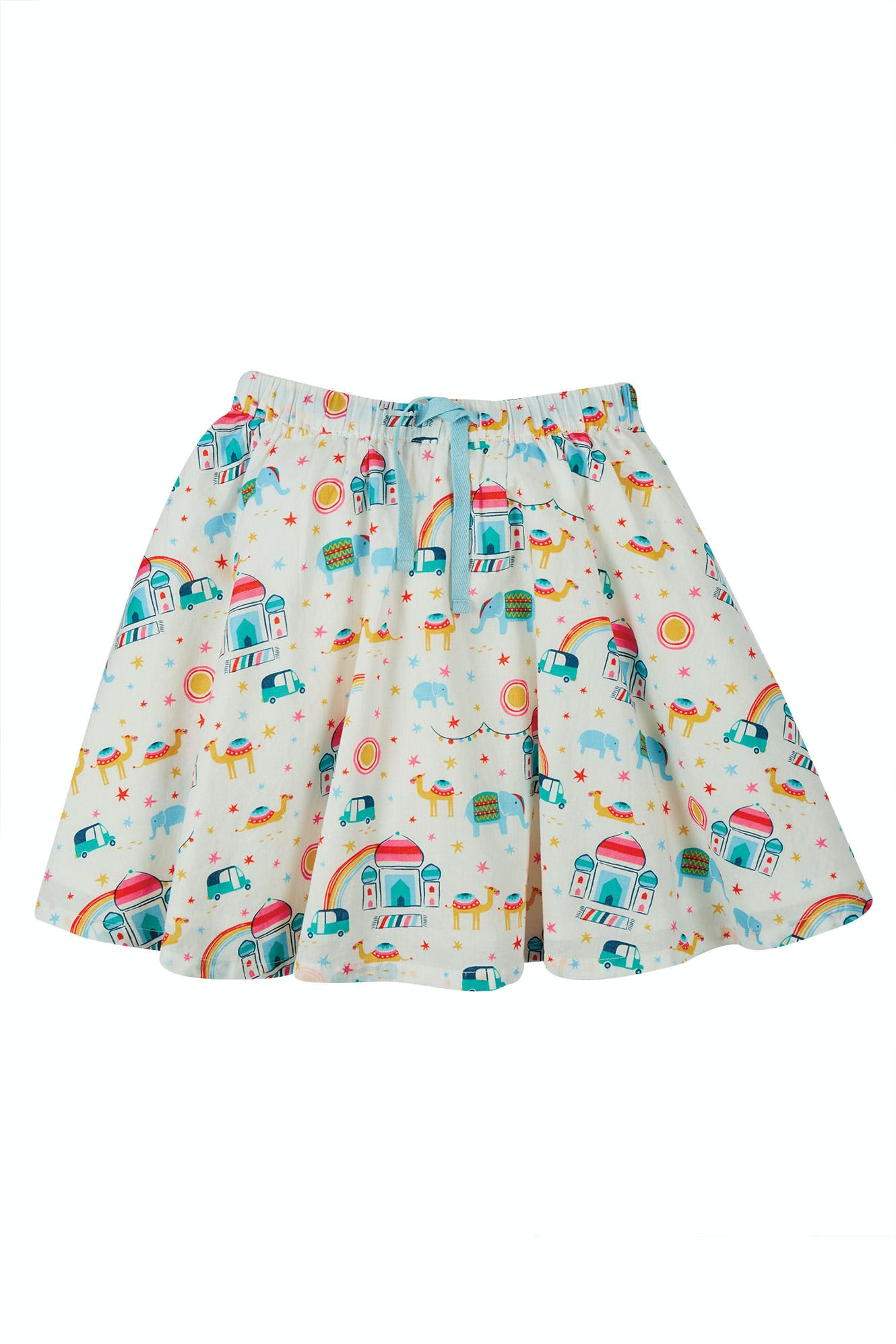Fiona Full Skirt